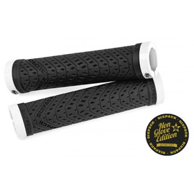 Sixpack K-Trix Lock-On Grips Non Glove black/white
